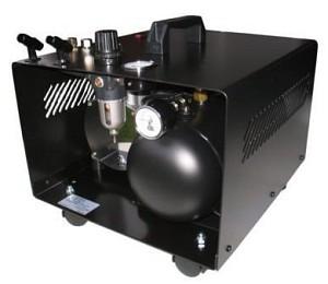 Airbrush-Kompressor A60