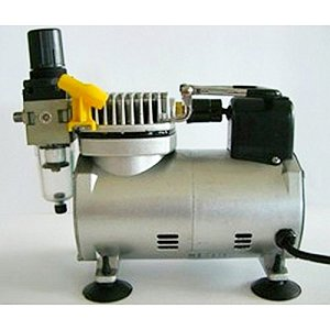 Airbrush Kompressor TC 108